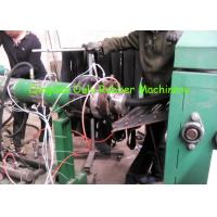 China life long technical support rubber foam pipe insulation production line wholesale