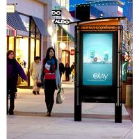 Outdoor Advertising LED Display-Screen