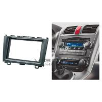 Buy cheap Honda CR-V CRV Stereo Car Radio Fascia , Dash Trim Installa Kit 07-012 product