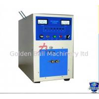 Buy cheap China Factory supply small induction machine for hardening quenching automobile shafts gears product