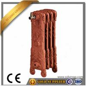 Buy cheap Radiador de la calefacción del arrabio de Beizhu de la fabricación de China para la calefacción de casa product