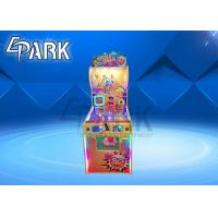 Buy cheap Ticket Redemption Games Battle Balls coin operated arcade kids classic game machine carnival themed product
