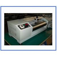 Abrasion Resistance Rubber Testing Machine