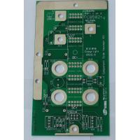 China Single / Double Side FR4 Android PCB Board With Solder Mask , PCB Board Fabrication on sale