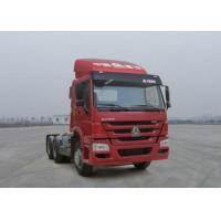 Buy cheap International Prime Mover / Tractor Head Truck WD 615.87 290 HP Engine from wholesalers