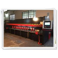 Buy cheap Touch Screen CNC Sheet Metal Grooving Machine With Pneumatic Clamp For SS Slot product