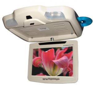 10.4インチ フリップ車DVDのモニターRx-1048