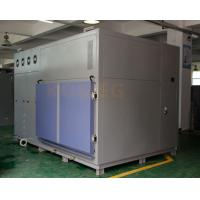 Buy cheap Customized Thermal Shock Test Cooling Cabinet LED Testing Equipment for Metal and Plastic product