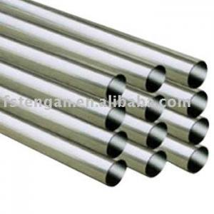 Buy cheap Tubulação de aço inoxidável product