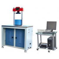 Buy cheap 300KN Constant Loading compressive strength tester for cement mortar and construction material product
