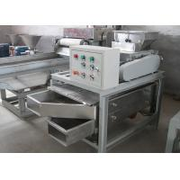 Buy cheap Dry Fruit Cutting Machine Stainless Steel Material Long Working Lifespan product