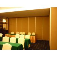 Buy cheap Large Duable Room Divider Partition WallRobust Aluminium Frame Construction product