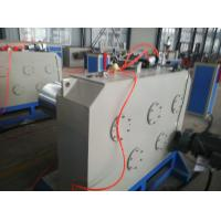 Buy cheap Plastic Broom Monofilament Extruder Machine 80 - 200kg/h High Production Capability product