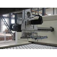 Buy cheap Full Servo Control Stamping Robot 200kg Large Load Capacity , Large Working Radius product