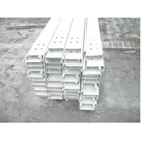 Buy cheap Excellent Galvanized Steel Purlins ( Z Purlin , C Purlin ) Stock In product
