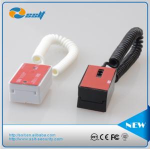Buy cheap 表示ホールダーの引き込み式磁気携帯電話の保証引き箱安全なSSH-18に電話をかけて下さい product