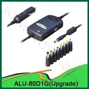 Buy cheap Elevação com 2012 o adaptador universal novo da alimentação de DC De modelo 80W para o uso ALU-80D1G do carro product