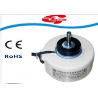 Buy cheap Resin Packing Asynchronous Motor , Electric Air Conditioner Condenser Fan Motor 18W product