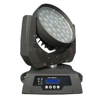 Buy cheap 36x10w RGBW 4in1 LED Moving Head Wash Zoom DJ Disco Party Stage Light product