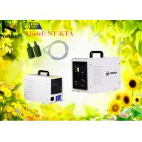 Buy cheap Water Cooling Food Ozone Generator 110V 220V Ozonator For Vegetable And Food Deodorizer product