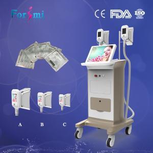 Buy cheap Máquina pressotherapy do emagrecimento do infravermelho distante com tecnologia de congelação gorda product