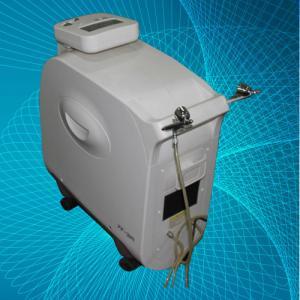 Buy cheap Машина лазера угорь чистки кожи прибора заботы кожи двигателя кислорода воды глубокая product