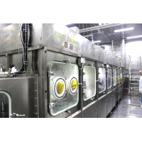 Buy cheap High Filling Precision 36000 BPH Fruit Juice Production Line product