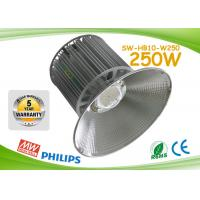 China 3030SMD 25000LM High Bay Lamps 50000 Hours Led Warehouse Lights wholesale