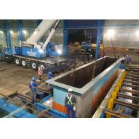 Buy cheap Industrial Hot Dip Galvanizing Equipment Production Line Turnkey Project One - Stop Service product