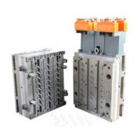 Buy cheap 24 Cavities Hot Runner Injection Mould / Pet Plastic Injection Mold product
