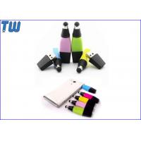 Buy cheap 3IN1 Modular 2GB USB Stick Drive Separate Function for Different Need product