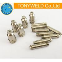 Buy cheap Sg53 Electrode Esab Sg53 Plasma Cutter Nozzle Parts For Plasma Cutting Torch product