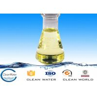 Buy cheap Charge neutralization agent 50% solid content polyamine for water clarification product