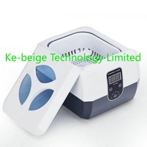 Buy cheap デジタル表示装置が付いている歯科/実験室のための1300ml 60wの超音波清浄機械 product
