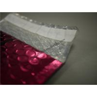 Buy cheap Waterproof Metallic Shipping Envelopes , 180x165 #CD-DCD Teal Bubble Mailers product