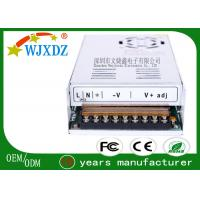 Buy cheap 360W 15A Centralized Power Supply for LED Lighting , Low Ripple Noise product