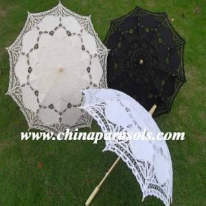 Buy cheap Parasóis do casamento dos parasóis do laço product