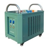 Refrigerant Recycle Machine(American Quality)_CM5000