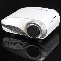 Tv Tuner Projector High Definition Home Theater Wxga Full: Wholesale Low Cost Mini LED Projector With HDMI USB VGA