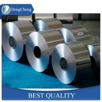 Buy cheap 8011 Industrial Aluminum Foil Adhesive Tape Use No Collapse Marks product