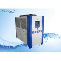 High Performance Commercial Water Chiller 30 Ton Water Cooled Scroll Chiller