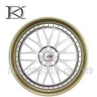 Buy cheap Replica Cast Alloy Wheels Rims , Oem Replacement Wheels 8.5 Cm Width product