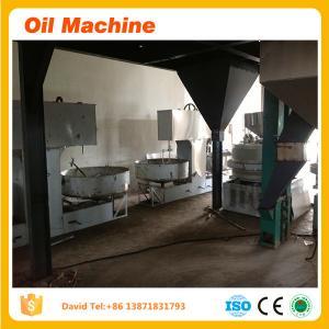 Buy cheap Grade one oil 40-60kg/h input sesame oil machine cold press oil machine product