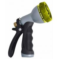 Buy cheap 9 Settings Garden Hose Nozzle High Pressure Water Saving Hose Nozzle Sprayer,pistol product