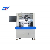 Buy cheap SUPO-3740A Automatic Wire Bonding Equipment 18650 With Advanced Image Recognizin from wholesalers