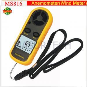 Buy cheap Anemómetro MS816 do vento de Digitas product