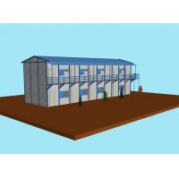 Buy cheap prefabricated workers house product