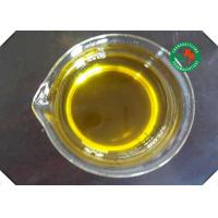 Protein Assimilation Injectable Anabolic Steroids Trenbolone Enanthate / Parabolan Depot Injection 10161-33-8