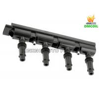 China Anti - Interference Auto Ignition Coil , Chevrolet Vauxhall Opel Astra Coil on sale