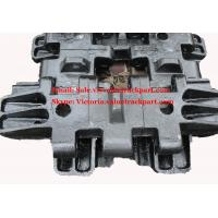 Quality CK1000 CK1000G Kobelco Crawler Crane Undercarriage Part Track Plate for sale